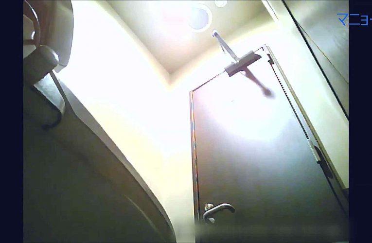 トイレでひと肌脱いでもらいました (JD編)Vol.04 お尻特集  38連発