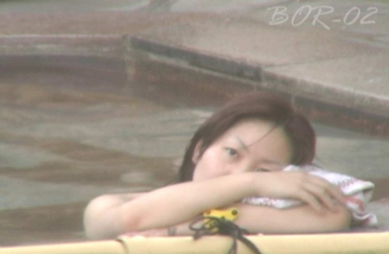 Aquaな露天風呂Vol.479 0  44連発