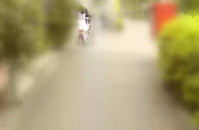 自転車パンチラ Vol.06 0  59連発