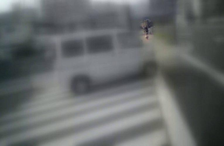 自転車パンチラ Vol.01 0  33連発