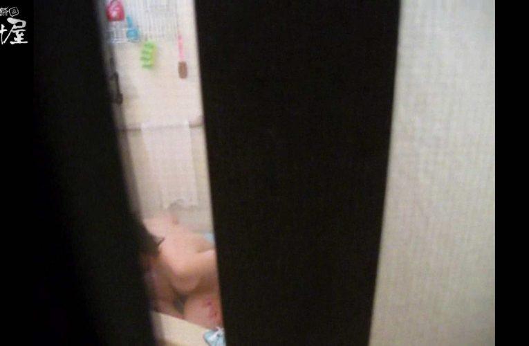 民家風呂専門盗撮師の超危険映像 vol.001 0  78連発