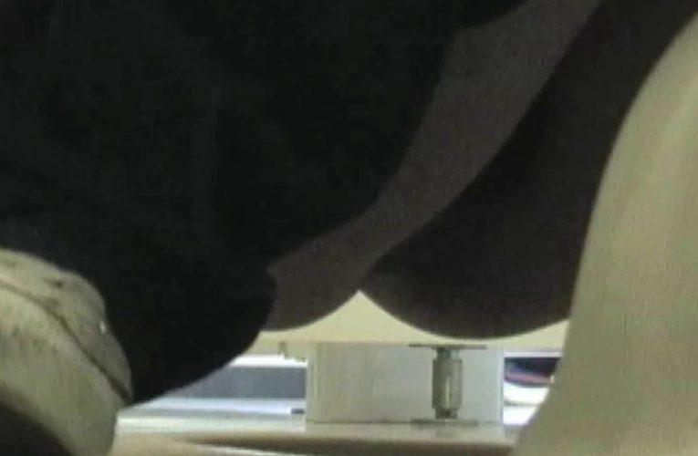 キレカワ女子大生の秘密の洗面所!Vol.029 盗撮大放出  87連発
