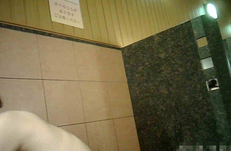 手を染めてしまった女性盗撮師の女風呂潜入記 vol.001 高画質  95連発