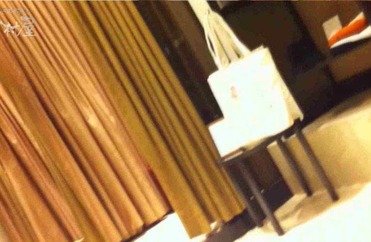 vol.79 美人アパレル胸チラ&パンチラ 貝ワレパンツの店員さんw 0  53連発