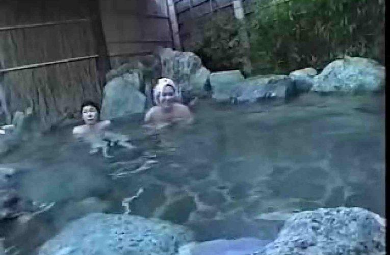 絶景!山奥の民宿&ホテル 露天風呂 隠撮! vol.05 0  79連発