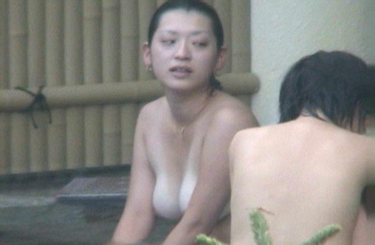 Aquaな露天風呂Vol.102 0  59連発