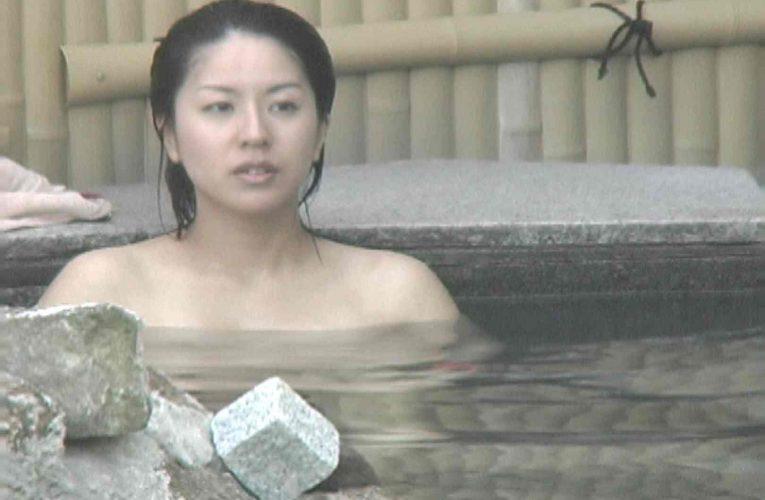 Aquaな露天風呂Vol.694 0  62連発